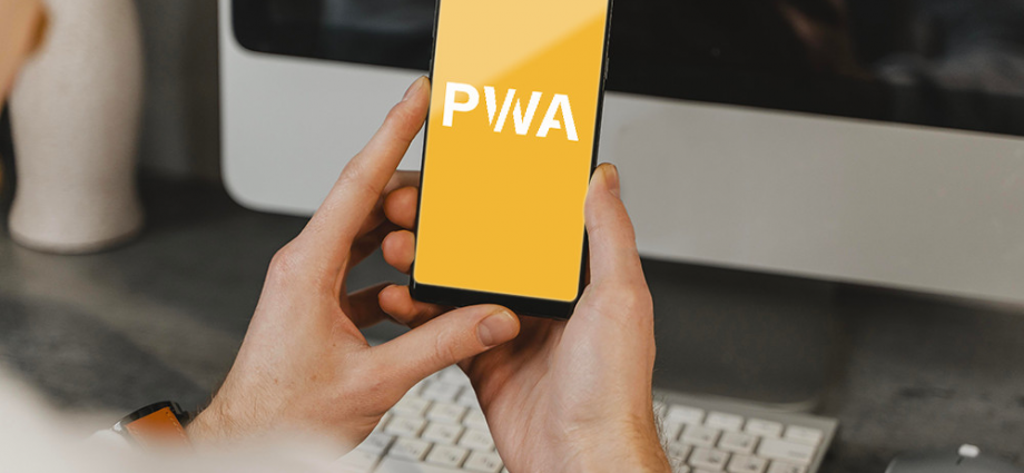 pwa website examples